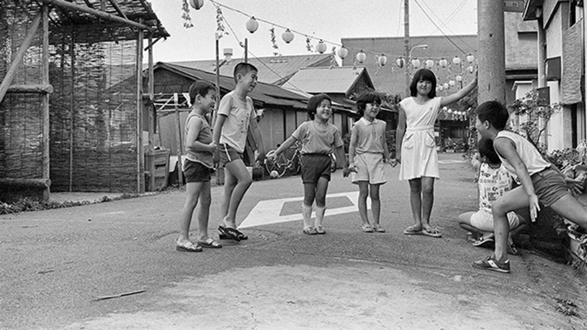 佃(東京)の写真作品